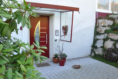 Cosy Private  2 rooms Suite - Baiersbronn