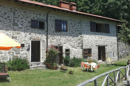 La Stalla - Newly rebuilted stables - San Marcello Pistoiese - Apartment