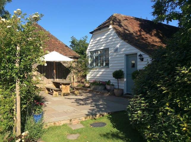 Freshwater Barn, Benenden Kent - Benenden - Hus