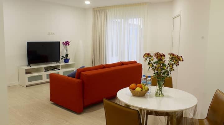 Apartamento Lagunero Acogedor