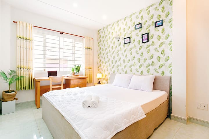 QCUB1_3💙3BR-9PAX💙FREE LAUNDRY+KITCHEN @CITYCENTER