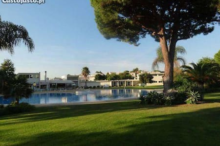 ARRÁBIDA GOLF APARTMENT - Apartament