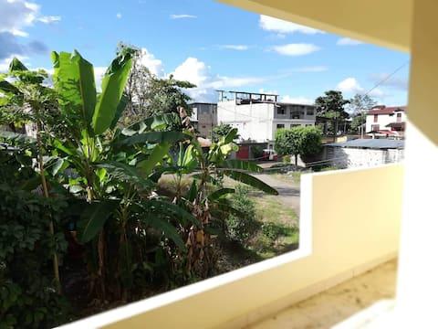 Habitaciones Tingo Maria con baño privado