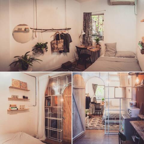 Veque Homestay02 - Center of Hanoi