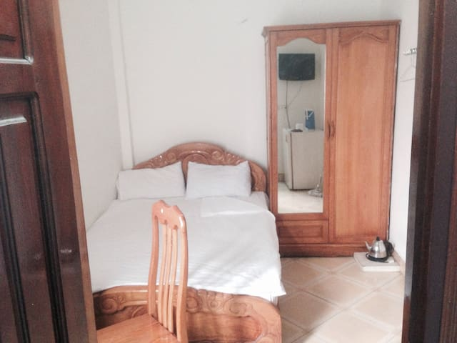 Cozy room, fully furnished - Hanoi - Huis