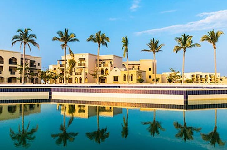 Salalah Muriya Apartment - Feel Home