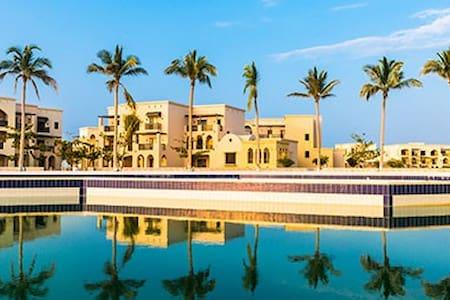 Salalah Muriya Apartment - Feel Home