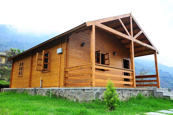KODAI WOOD HOUSE - Kodaikanal - Jiné