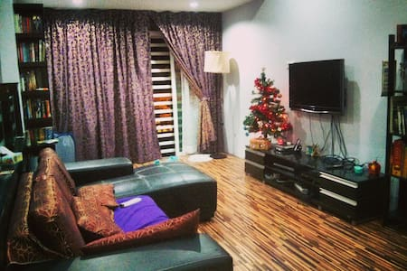 Double Room Near Airport - Bayan Lepas