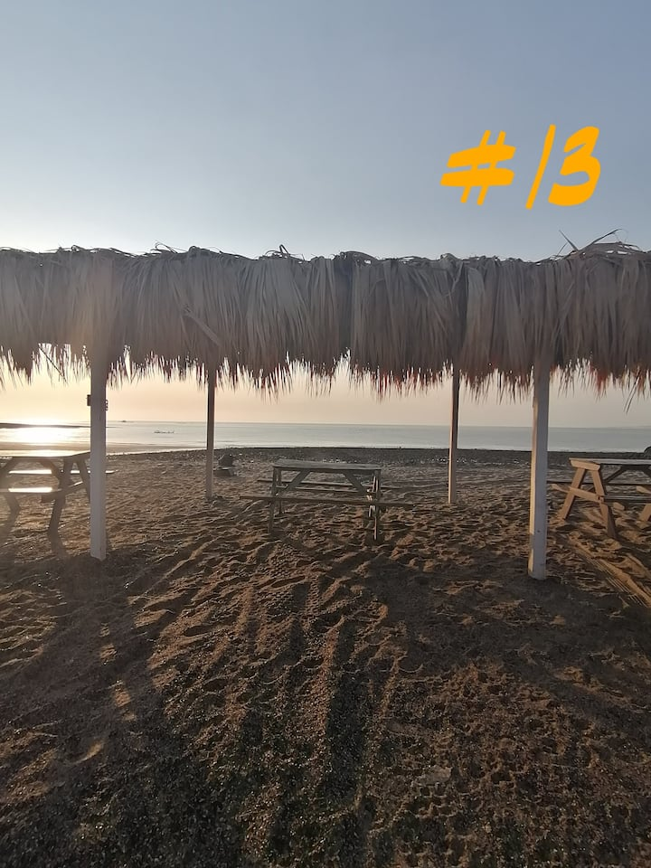 The perfect get away! 13