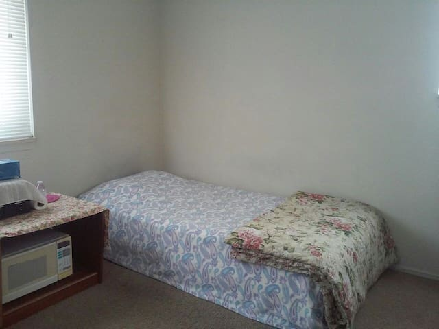 Homely apartment room. - Overland Park - Huoneisto