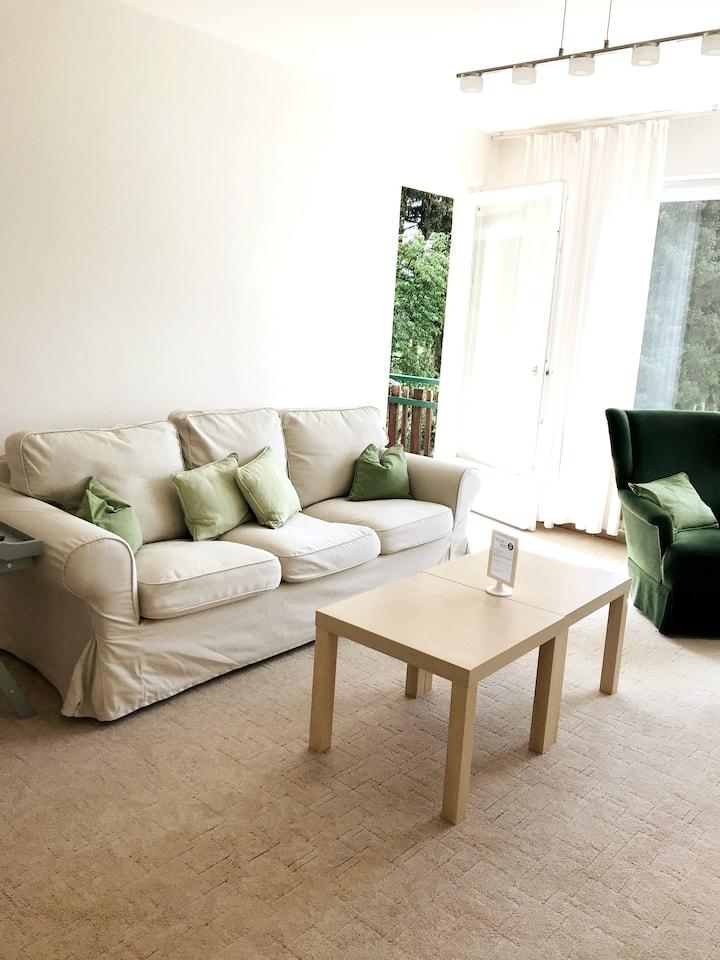 Sonnhügel Apartment II