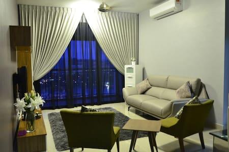 Adlina's Putrajaya Homestay@Tamara Residence