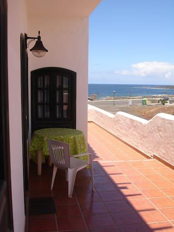 Apartametos Vista Bahia de La Santa 1 habitacion