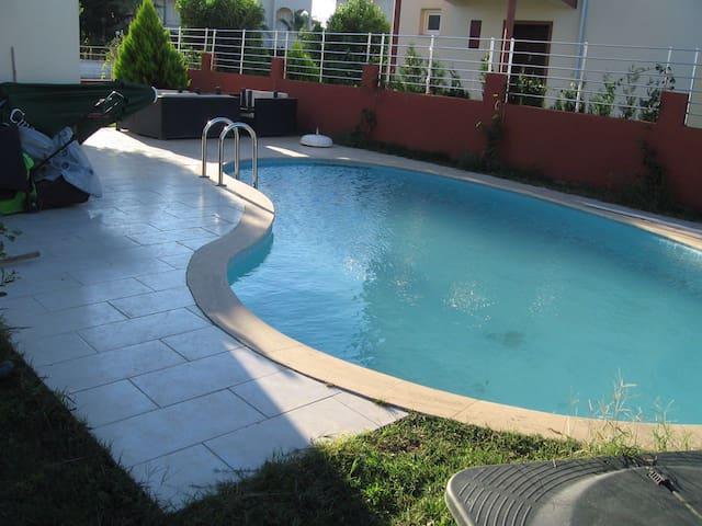 villa havuzlu bahçeli , Belek - Belek