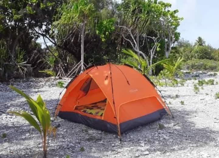 Tente Honu pour 2 personnes