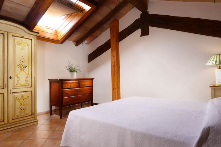 3-room Flat with Pool - Grosseto - Apartment