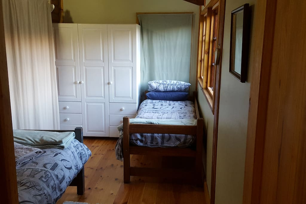 2nd bedroom downstairs