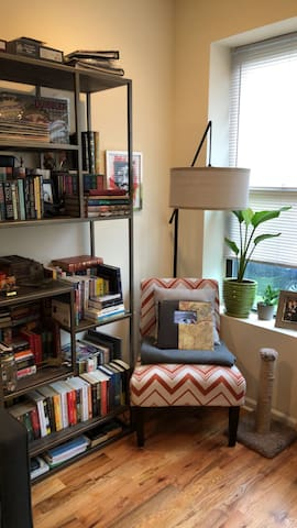 Tess's Book Nook