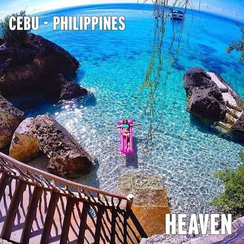 Villa Modern Deluxe - Cebu - Villa