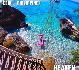 Villa Modern Deluxe - Cebu - วิลล่า