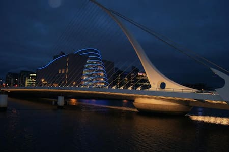 Stay Dublin Center Holiday Apartmen