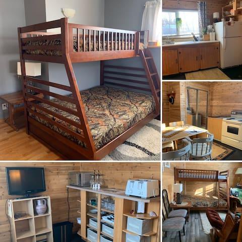 Matlock Winnipeg Beach Suite Rental