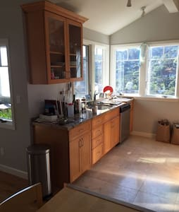 Sunny Sausalito Bay Views - Sausalito - Wohnung