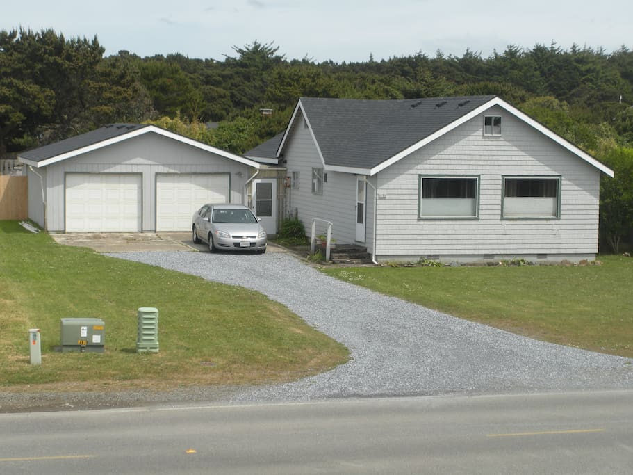 Bandon Beach Loop House - Houses for Rent in Bandon ...