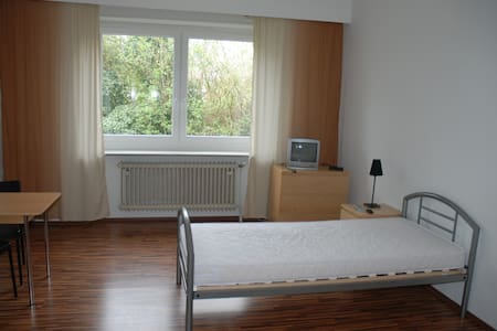 Moderne Zimmer - Kassel
