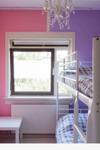 a really nice room in a appartment - Lahey - Daire