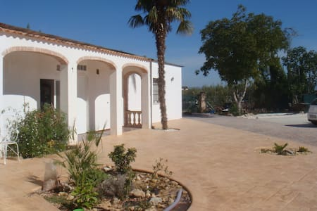 Rural home in village location - Valencia - Chalupa