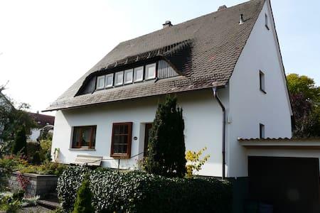 Ruhig gelegene 3 Zimmer - Messenähe - Nürnberg