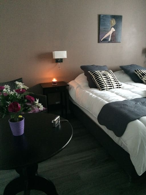 Chambre d 39 h tes arras bed breakfast in affitto a for Chambre d hotes arras