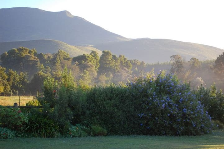 Four Fields Farm, The Blue Unit - Plettenberg Bay - Apartamento