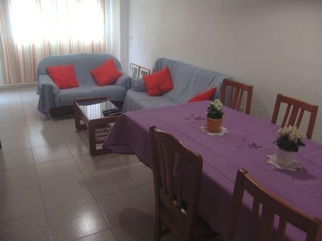 Beniaján, a 3 km de Murcia - Murcia - Apartamento
