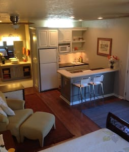 Oklahoma City Studio Apartment - Choctaw