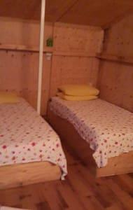 3 kişilik oda  - Eceabat