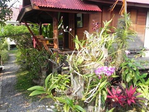 Moon River Resort Phimai # 3