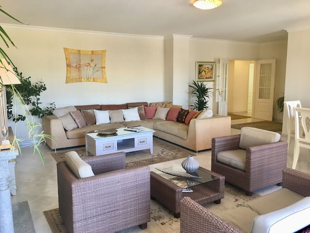 Lovely 3 bedroom apartment Vilamoura Marina
