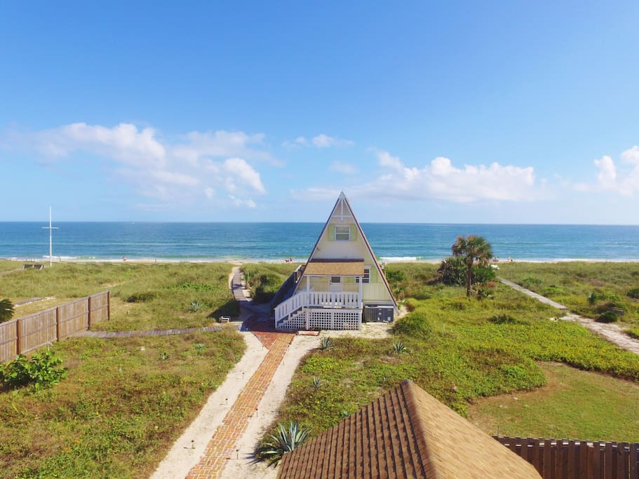 1 Bedroom Rosemary Beach