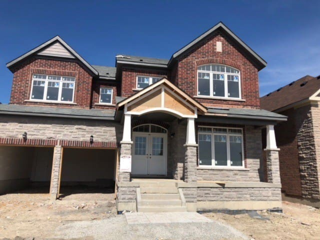 Beautiful New Property For Rent in Innisfil