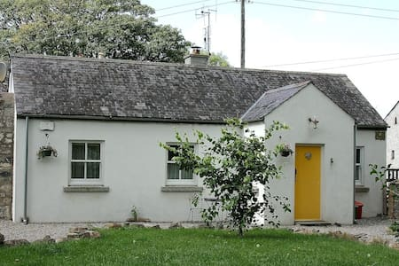 The Pump House self catering cottage