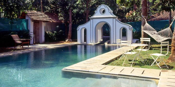 'Ballygunge' at Majorda Goa