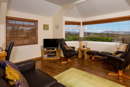 Bruaich Mhor self-catering cottage - Breakish - Bungalov