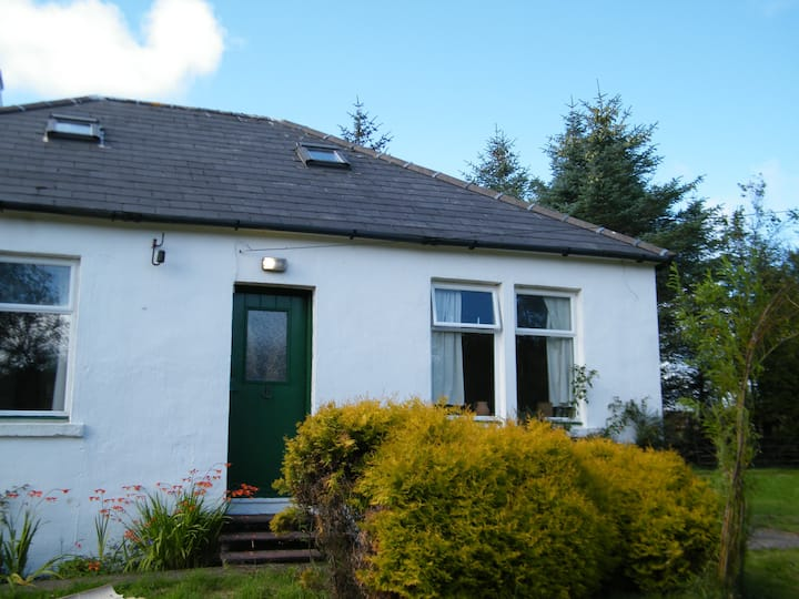 Achamore Croft Bed & Breakfast on the Ross of Mull