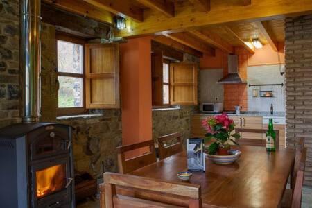 Llananzanes Rural - Llananzanes - Rumah
