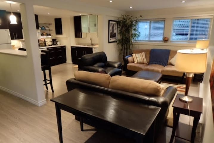 Fully Furnished Suite on Waterford Bridge Road - St. John's - Pis