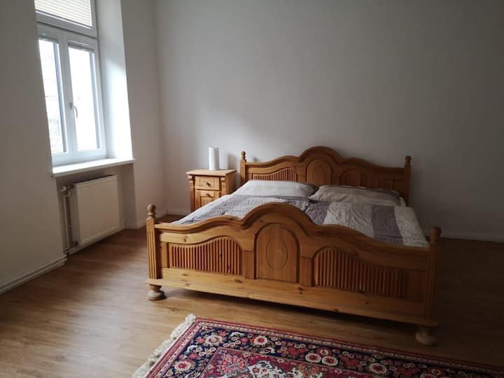 48 m² cozy apartment in Vienna (16th district)
