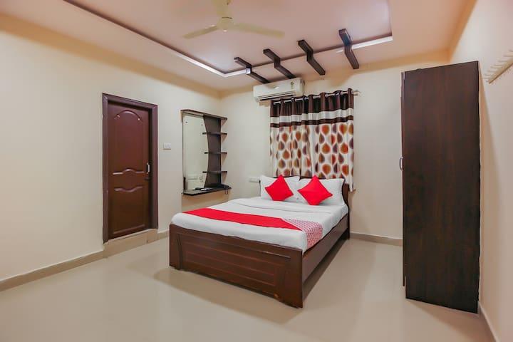 OYO 1 BR Classic Stay Near Jubilee Hills Hyderabad